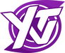 Logo of YTV