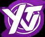 Logo of YTV