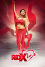 Poster for RDX Love