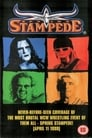 Poster for WCW Spring Stampede 1999