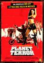 9-Planet Terror
