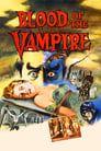 Poster for Blood of the Vampire