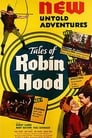 Poster for Tales of Robin Hood