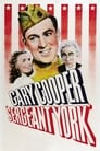 Poster for Sergeant York