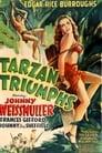 Le Triomphe De Tarzan ☑ Voir Film - Streaming Complet VF 1943