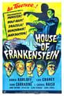Будинок Франкінштейна (1944)