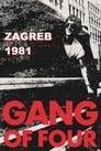 [[Filmovi Online]] Gang Of Four: Zagreb 1981 Sa Prevodom Cijeli Film Besplatno (2014)