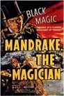 Poster for Mandrake the Magician