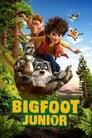 El hijo de Bigfoot