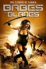 Image Babes with Blades