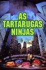 As Tartarugas Ninja 1990
