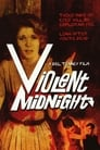 Poster for Violent Midnight