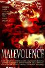 Poster for Malevolence