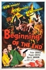 Beginning of the End (1957) Movie Reviews