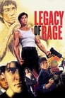 Poster for Legacy of Rage