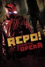 Repo! The Genetic Opera (2008) Movie Reviews