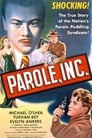 Poster for Parole, Inc.