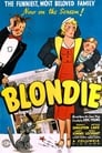 Poster for Blondie