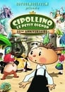 Cipollino, Le Petit Oignon Voir Film - Streaming Complet VF 1961