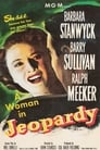 Jeopardy (1953) Movie Reviews