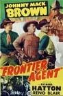 Frontier Agent (1948)