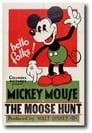 The Moose Hunt