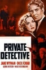 Private Detective (1939) Movie Reviews