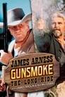 Gunsmoke: The Long Ride (1993)