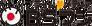 Logo of BS Fuji