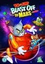 مترجم أونلاين و تحميل Tom and Jerry Blast Off to Mars! 2005 مشاهدة فيلم