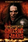 Ghosts Of Mars ☑ Voir Film - Streaming Complet VF 2001