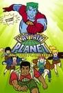 Команда рятівників Капітана Планети (1990)