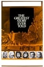 Poster for The Greatest Story Ever Told