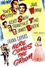 Poster for Here Comes the Groom
