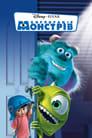 Корпорація монстрів (2001)