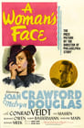 Poster for A Woman's Face