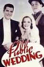 Public Wedding (1937) Movie Reviews