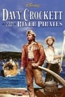 Poster for Davy Crockett and the River Pirates