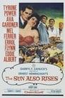 The Sun Also Rises (1957)
