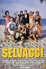 Poster for Savages