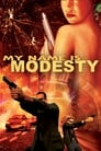 My Name Is Modesty: A Modesty Blaise Adventure (2004) Movie Reviews