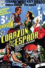 Corazón y la espada, El (1953) Movie Reviews