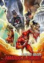 Voir ⚡ La Ligue Des Justiciers : Le Paradoxe Flashpoint Film Complet FR 2013 En VF