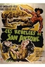Poster for San Antone