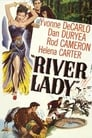 Poster for River Lady