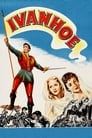 Poster for Ivanhoe