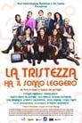 مشاهدة فيلم La tristezza ha il sonno leggero 2021 مترجم أون لاين بجودة عالية