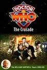 Poster for Doctor Who: The Crusade