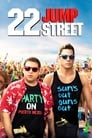 Poster for 22 Jump Street