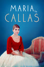 Poster for Maria by Callas
